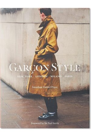 Publications Garçon Style