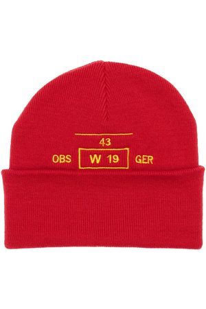 OBS Wooly Acrylic Hat