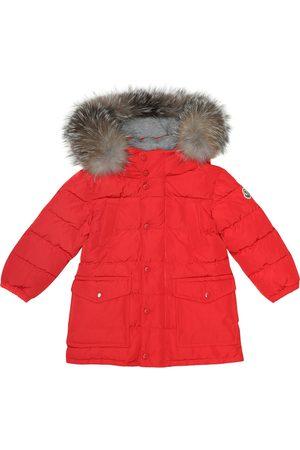 Moncler Baby Esparron down jacket