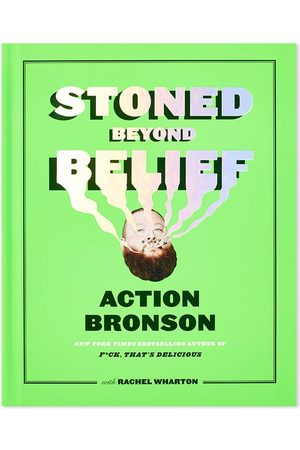 Publications Stoned Beyond Belief