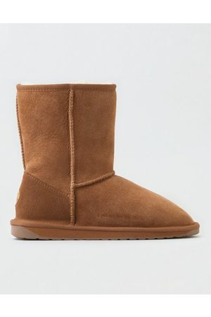 American Eagle Outfitters Mayberry EMU Stinger Lo Boot Women's 6