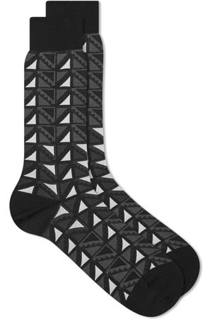 Ayamé Socks Ayame x C53 Flag Sock