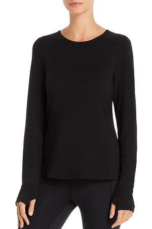 Urban Savage Women Tops - Lace-Up Back Top