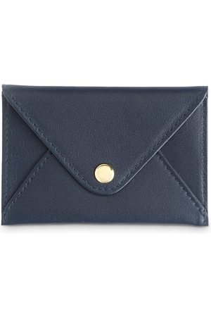 Royce New York Leather Envelope Card Case