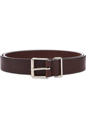 Anderson's Anderson's Slim Leather Belt