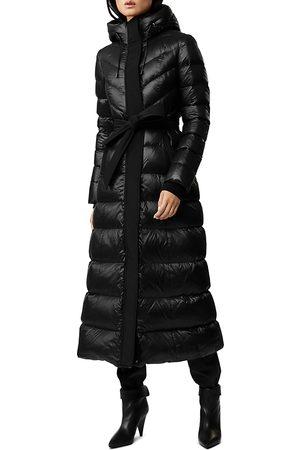 Mackage Calina Down Maxi Coat