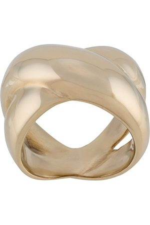 Goossens Lhassa intertwined ring