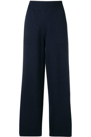 Barrie Flared track pants