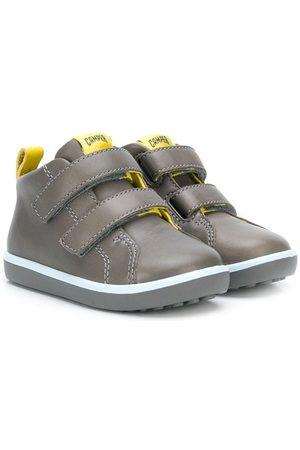 Camper Pursuit FW hi-top sneakers - Grey