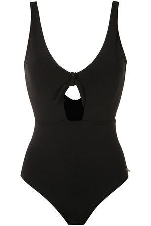 Brigitte Women Monokinis - Cut out swimsuit