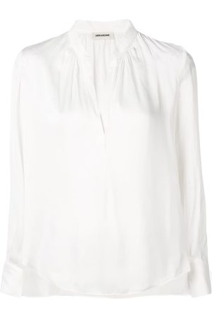Zadig & Voltaire Long sleeve blouse