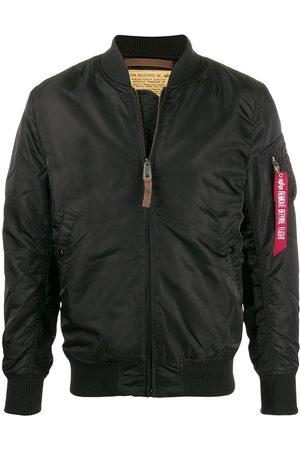 Alpha Industries Men Bomber Jackets - MA-1 Flight bomber jacket