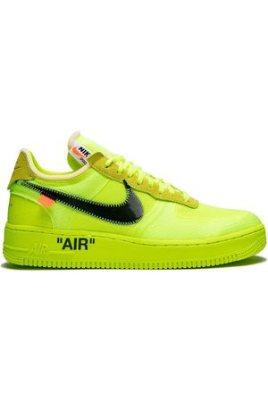 Nike The 10th: Nike Air Force 1 Low