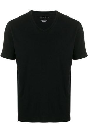 Majestic Short sleeved cotton T-shirt