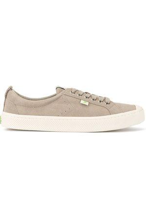 CARIUMA Men Sneakers - OCA suede sneakers - Grey