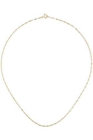 Pascale Monvoisin 9kt yellow COMPORTA N°1 necklace