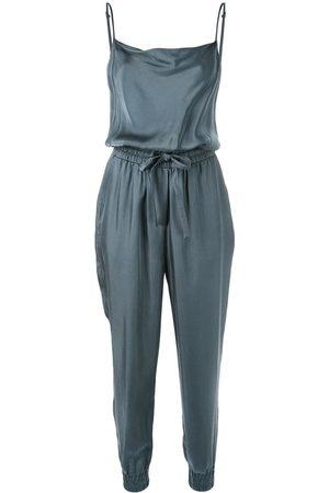 Cinq A Sept Women Jumpsuits - Finnley sleveless jumpsuit - Grey