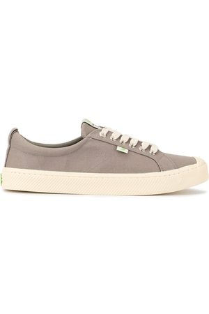 CARIUMA Men Sneakers - OCA canvas low-top sneakers - Grey