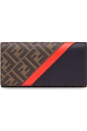 Fendi Continental wallet