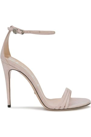 Gucci Women Heels - Suede 110 sandals