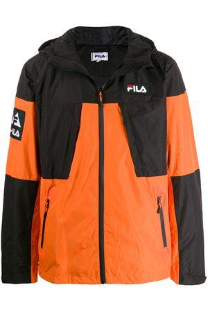 Fila Men Sports Jackets - Two-tone sports jacket