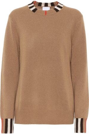 Burberry Women Sweaters - Eyre cashmere sweater