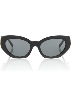 VERSACE Cat-eye Medusa sunglasses