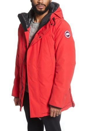 Canada Goose Men Parkas - Men's Sanford 625 Fill Power Down Hooded Parka