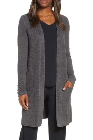 Barefoot Dreams Women Cardigans - Women's Barefoot Dreams Cozychic(TM) Lite Long Cardigan