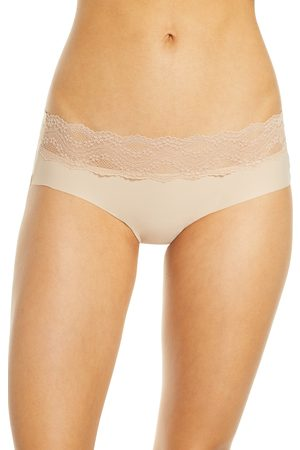 b.tempt d Women's B.bare Hipster Panties