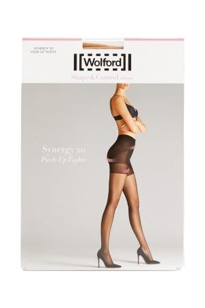 Wolford Women Stockings - Synergy 20 Denier Tights - Womens - Nude