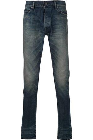 JOHN ELLIOTT Men Slim - The Cast 2 slim-fit jeans
