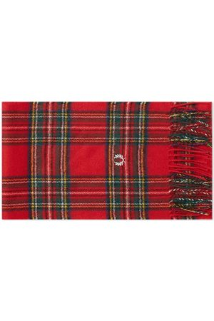 Fred Perry Fred Perry Royal Stewart Tartan Scarf