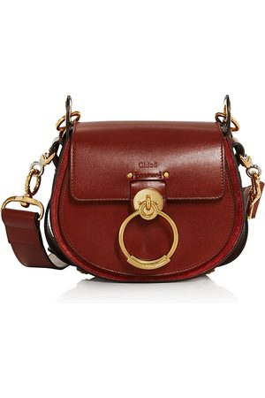 Chloé Tess Small Leather Crossbody