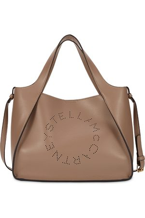 Stella McCartney Logo Crossbody