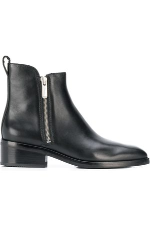 3.1 Phillip Lim Alexa ankle boots