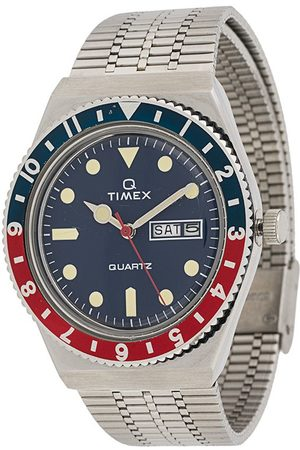 Timex Q Reissue 38mm watch