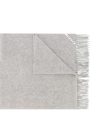 Acne Studios Canada New oversized scarf - Grey