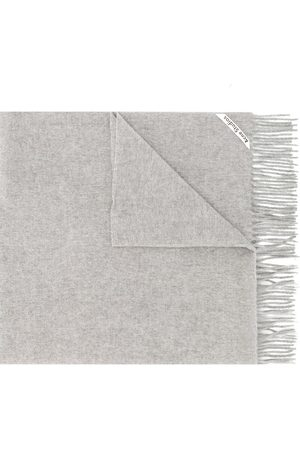 Acne Studios Scarves - Canada New oversized scarf - Grey