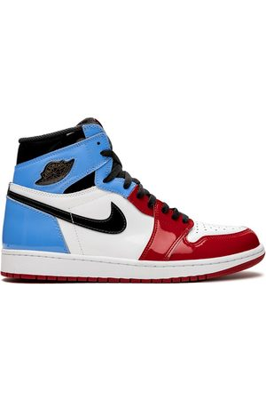 Jordan Sneakers - Air 1 Retro High les twin - fearless