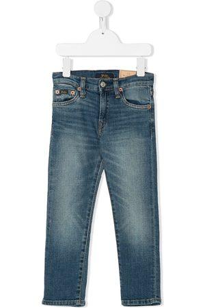 Ralph Lauren Straight leg jeans
