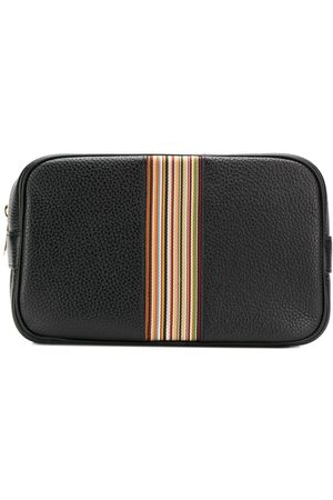 Paul Smith Striped wash bag