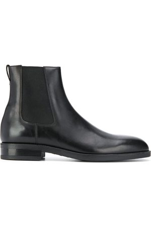 Paul Smith Elasticated side panel boots