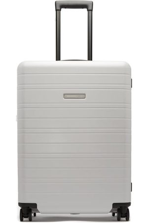 Horizn Studios H7 Hardshell Check In Suitcase - Mens - Light Grey