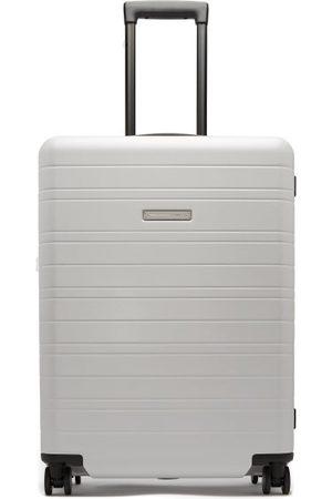 Horizn Studios H7 Hardshell Check In Suitcase - Mens - Light Grey