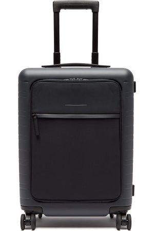 Horizn Studios M5 Smart Hardshell Cabin Suitcase - Mens - Dark