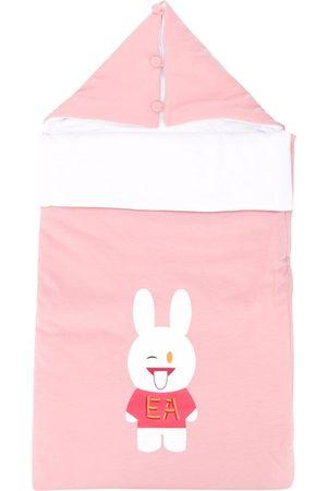Emporio Armani Sleeping Bags - Bunny sleeping nest