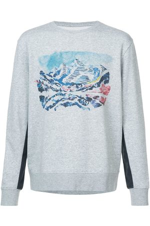 Aztech Crater Lake sweatshirt - Grey