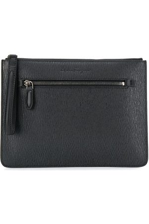 Salvatore Ferragamo Classic document holder