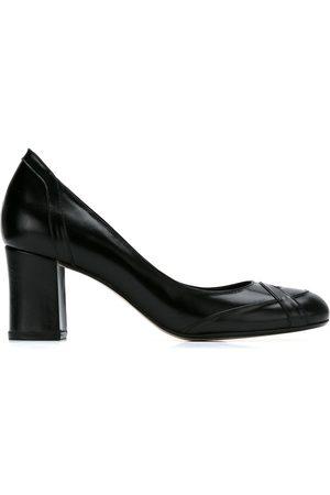 Sarah Chofakian Women Heels - Leather pumps